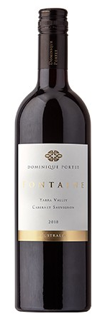 Dominique Portet Fontaine Cabernet