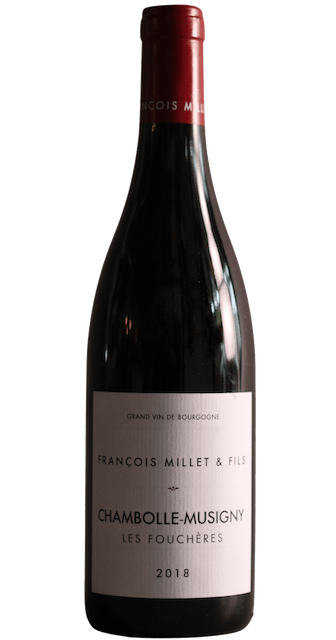 Francois Millet Chambolle Musigny