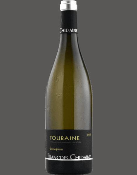Francois Chidaine Touraine Sauvignon Blanc 2018