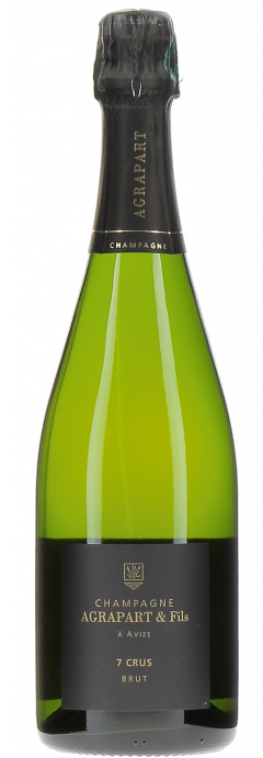 Champagne Agrapart 7 Crus Brut NV