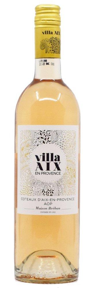 Villa Aix en Provence 2019