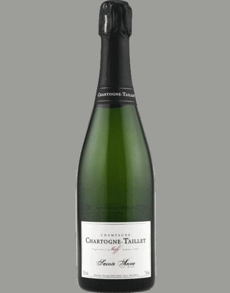 Chartogne-Taillet Sainte Anne NV