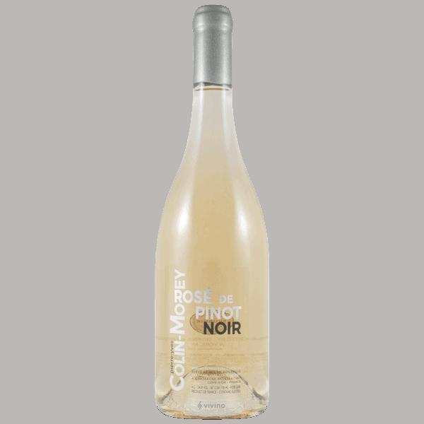 Pierre Yves Colin Morey Rose de Pinot Noir 2019