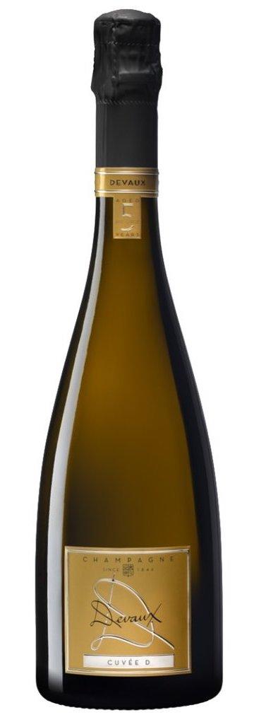 Champagne Devaux Cuvée D Brut NV