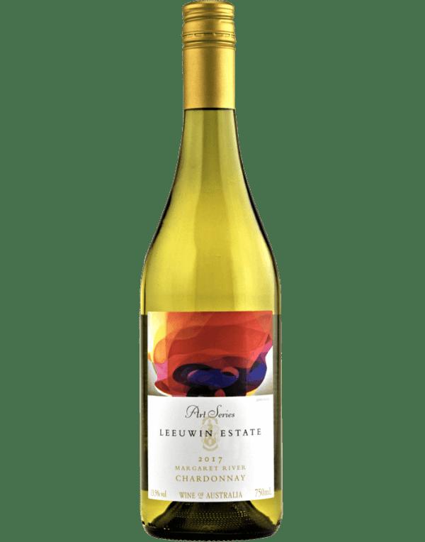 Leeuwin Estate Art Series Chardonnay 2017