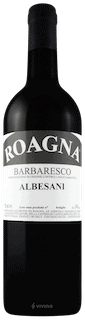 Roagna Barbaresco Albesani 2015