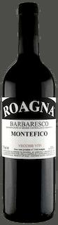 Roagna Barbaresco Montefico Vecchie Viti 2015