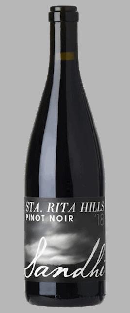 Sandhi Sta. Rita Hills Pinot Noir