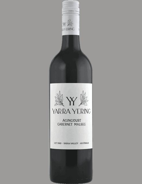 Yarra Yering Agincourt 2018