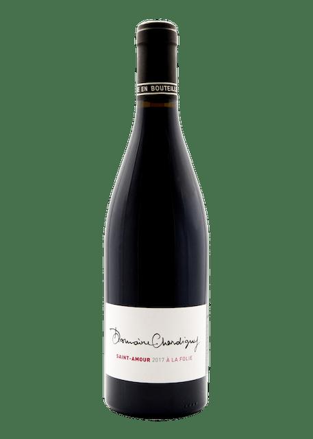 Domaine Chardigny Saint-Amour La Folie