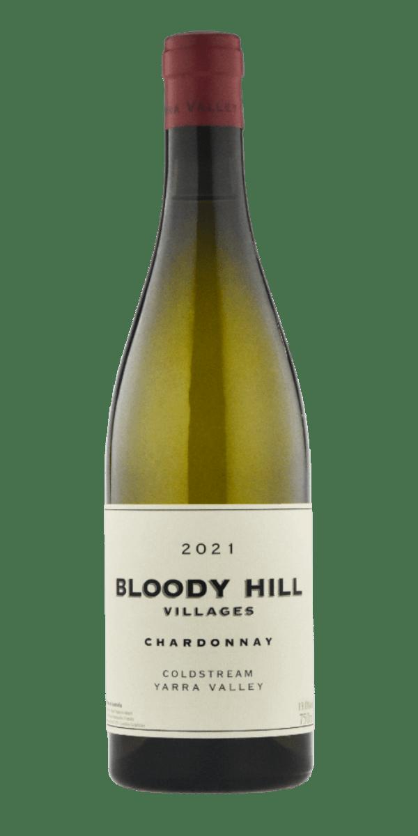 Bloody Hill Chardonnay