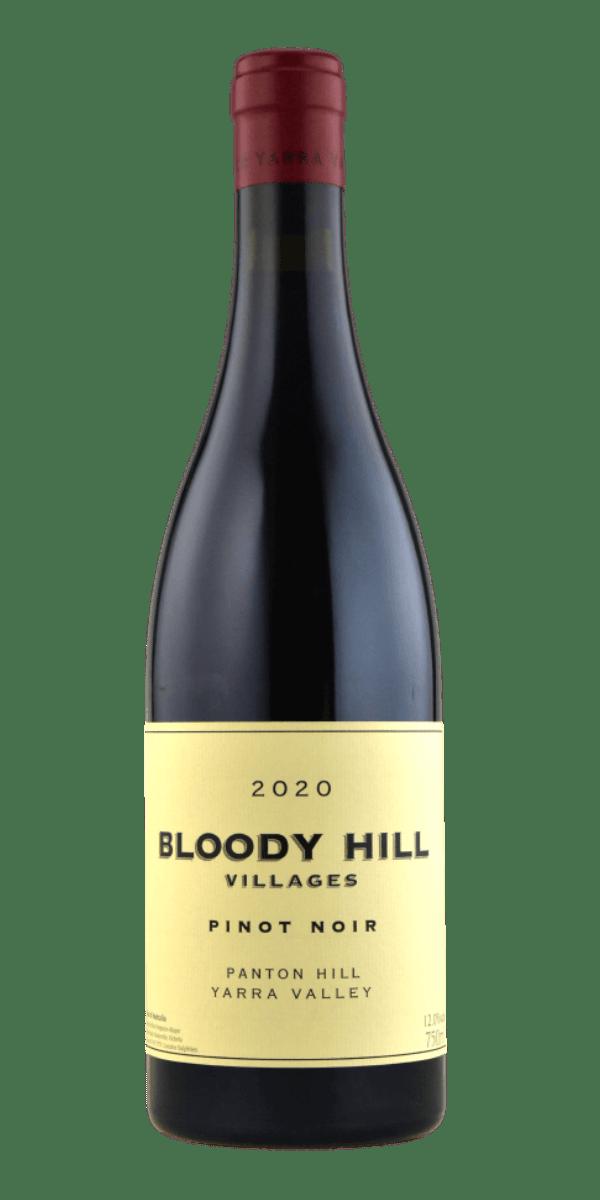 Bloody Hill Pinot Noir