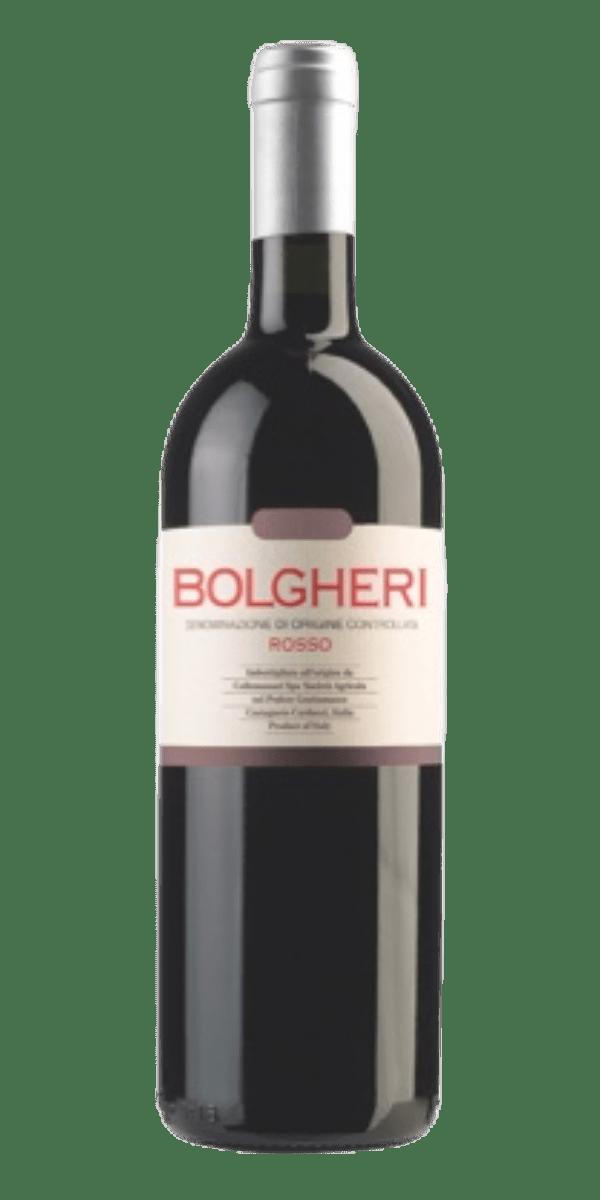 Grattamacco Bolgheri Rosso 2019
