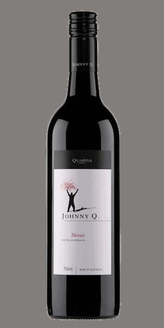 Johnny Q Shiraz