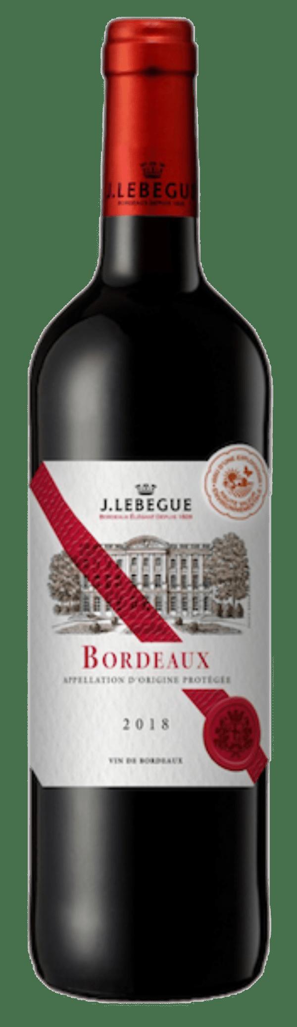 Lebegue Bordeaux