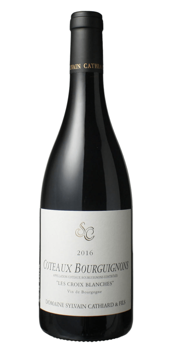 Sylvain Cathiard Bourgogne Rouge