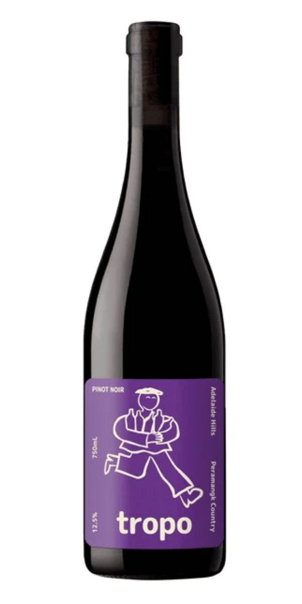Tropo Pinot Noir