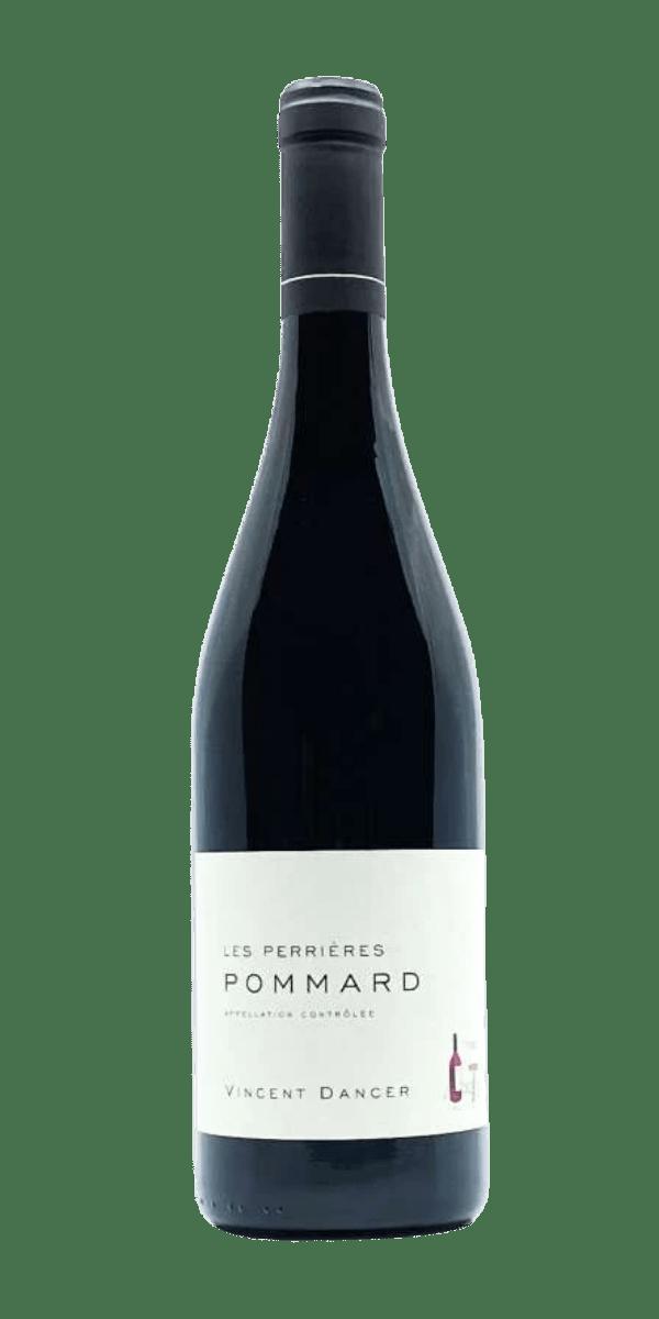 Vincent Dancer Pommard Les Perrières 2019