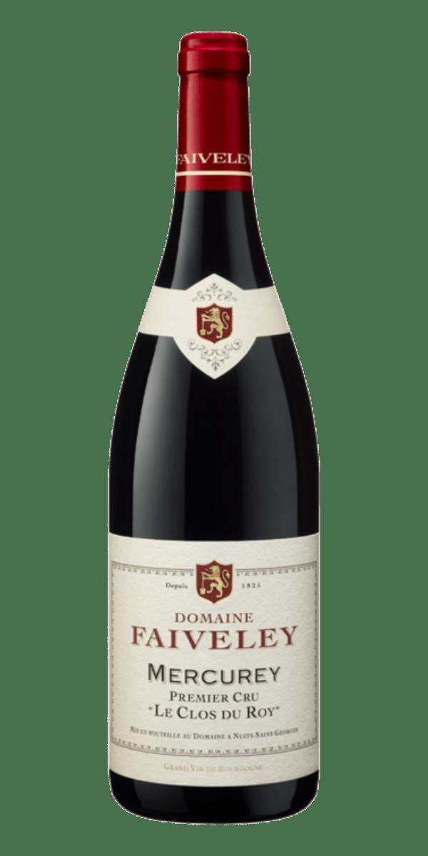 Domaine Faiveley Mercurey 1er Cru 'Le Clos du Roy' 2019