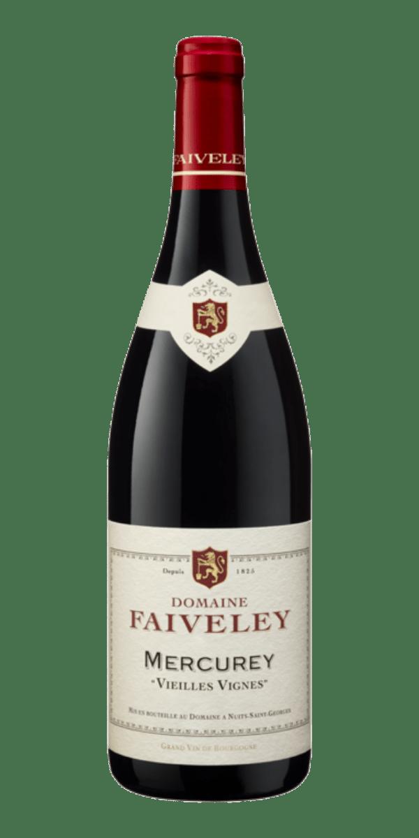Faiveley Mercurey Rouge Vieilles Vignes